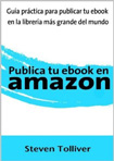 Publica tu ebook en Amazon